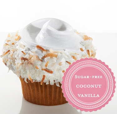 Sugar-Free-Coconut